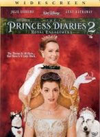 The Princess Diaries 2 - Royal Engagement / Дневниците на Принцесата (2004)