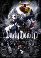 Lady Death - The Movie / Лейди Смърт - Филмът (2004)
