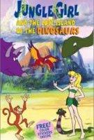 Jungle Girl And The Lost Island / Момичето От Джунглата и Изгубеният Остров (2002)