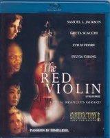 Le violon rouge / The Red Violin / Червената цигулка (1998)