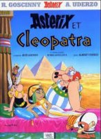 Астерикс и Клеопатра / Asterix and Cleopatra (1968)