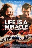 Life is a Miracle / Животът е чудо (2004)