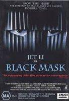 Black Mask / Черната Маска (1996)