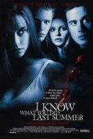 I Still Know What You Did Last Summer / Още знам какво направи миналото Лято (1998)