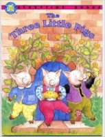 Three Little Pigs (1995)