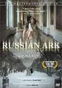 Russian Ark / Руската съкровищница (2002)