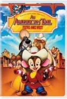 An American Tail II Fievel Goes West / Американска приказка II  Фиевел тръгва на запад (1991)