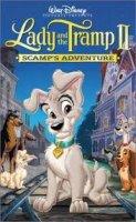Lady and the Tramp II Scamp's Adventure / Лейди и Скитника II Приключенията на Скамп (2001)