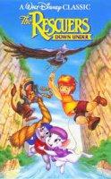 The Rescuers: Down Under / Спасителите : В Австралия (1990)