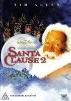 The Santa Clause 2 / Договор за Дядо Коледа 2 (2002)