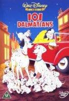 101 Dalmatines / 101 Далматинци (1961)
