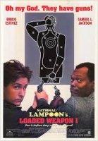 Loaded Weapon  / Заредено оръжие (1993)