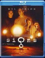 Signs / Следите (2002)