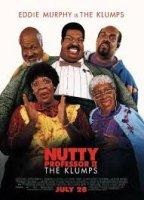 Nutty Professor II: The Klumps / Смахнатият професор 2 (2000)