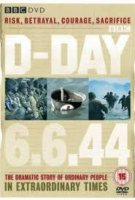 D-Day 6.6.44 / Денят 6 Юни 1944 (2004)