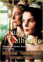 Young Catherine / Младостта на Екатерина Велика (1991)