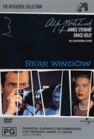 Rear Window / Прозорец към двора (1954)