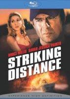 Striking Distance / Точен прицел (1993)