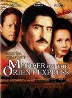 Murder on the Orient Express / Убийството в Ориент Експрес (1974)