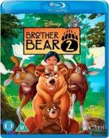 Brother Bear 2 / Братът на мечката 2 (2006)
