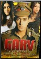 Garv Pride and Honour (2004)