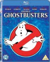 Ghostbusters / Ловци на духове (1984)