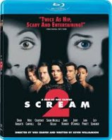 Scream / Писък 2 (1997)