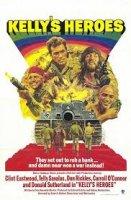 Kelly's Heroes / Героите на Кели (1970)