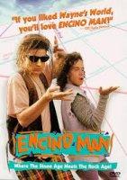 Encino Man / Кроманьонецът (1992)