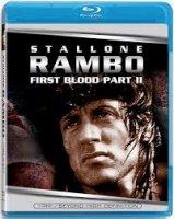 Rambo: First Blood Part II / Рамбо: Първа кръв част 2 (1985)
