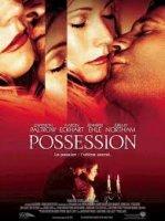 Possession / Царството на спомените (2002)