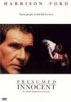 Presumed Innocent / Невинен до доказване на противното (1990)