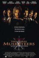 The Three Musketeers / Тримата Мускетари (1993)