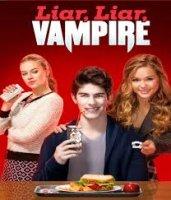 Liar,liar Vampire / Вампирище в училище (2015)
