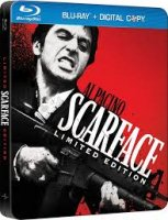 Scarface / Белязаният (1983)