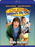 Dude, Where's My Car / Пич, къде ми е колата (2000)