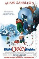Eight Crazy Nights / 8 щури нощи (2002)