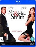 Mr. and Mrs. Smith / Мистър и мисис Смит (2005)