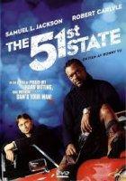 The 51st State / 51-ят Щат / Formula 51 (2001)