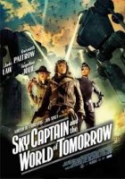 Sky Captain and the World of Tomorrow / Небесния капитан и света на утрешния ден (2004)