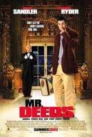 Mr. Deeds / Мистър Дийдс (2002)