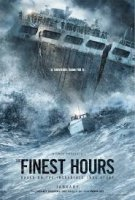 The Finest Hours / Часът на героите (2016)