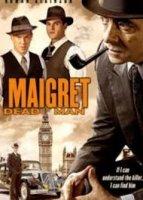 Maigret Sets a Trap / Мегре залага капан (2016)