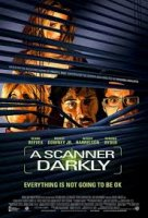 A Scanner Darkly / Камера потъмняла (2006)