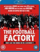 The Football Factory / Футболната фабрика (2004)