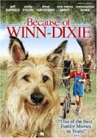 Because of Winn-Dixie / Заради Уин Дикси (2005)