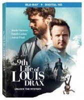 The 9th Life of Louis Drax / Деветият живот на Луис Дракс (2016)