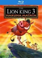 The Lion King III: Hakuna Matata / Цар лъв III: Хакуна Матата (2004)