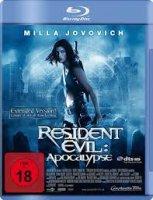 Resident Evil 2: Apocalypse / Заразно зло 2: Апокалипсис (2004)