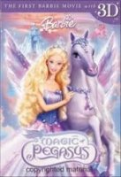 Barbie and the Magic of Pegasus / Барби - Магията на Пегас (2005)